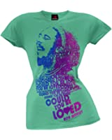 Bob Marley - Loved Juniors T-Shirt