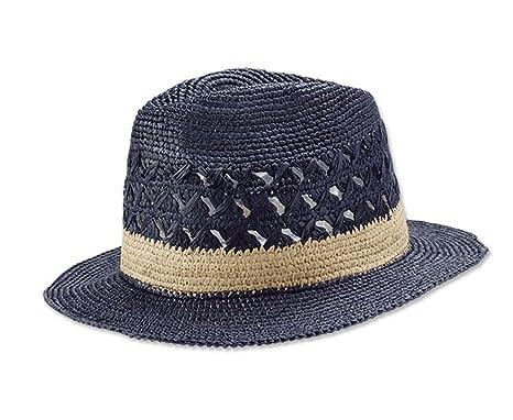 55011d3154fd8 Orvis Women s Mar Y Sol Avery Crocheted Fedora