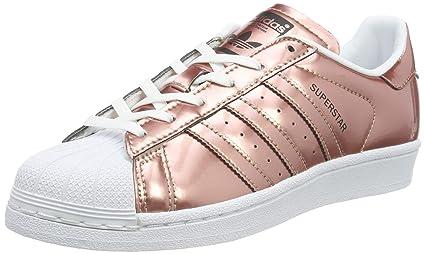 adidas Superstar Cg3680 - Zapatillas para Mujer: Amazon.es ...