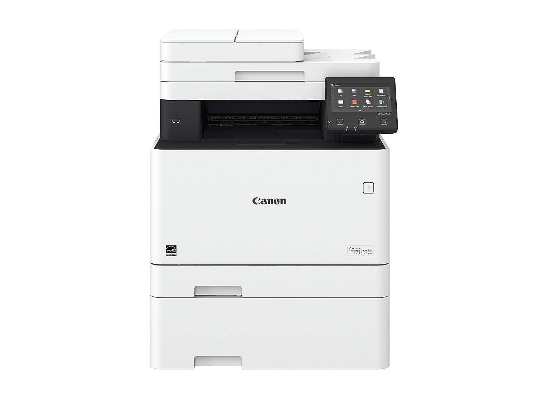 Amazon.com: Color imageCLASS MF731Cdw - Multifunction, Wireless ...