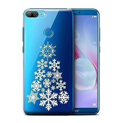 eSwish - Carcasa para teléfono móvil, diseño de Frozen Arbre Noël ...