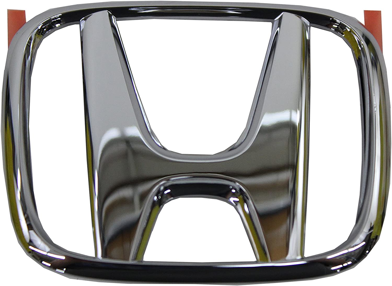 Genuine Honda 75700-S84-A00 H Emblem