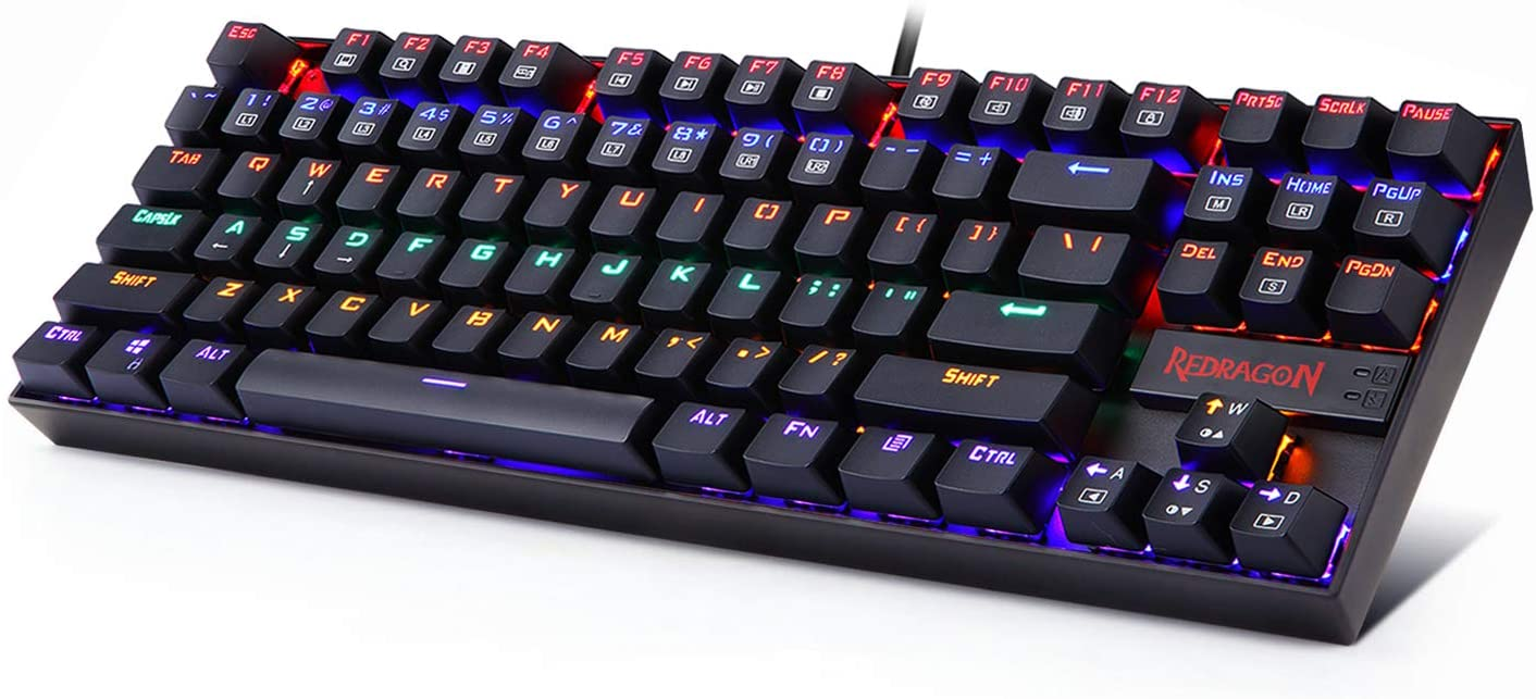 TOP Mechanical Keyboard Under 100 Dollars