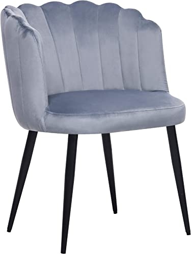 ULTIFIT Velvet Makeup Chair