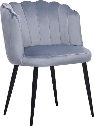 ULTIFIT Velvet Makeup Chair