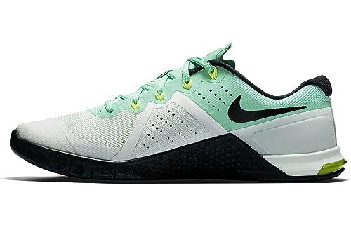 Nike Metcon 2, Zapatillas de Deporte Exterior para Mujer: Amazon.es: Zapatos y complementos