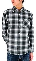 (マルカワジーンズパワージーンズバリュー) Marukawa JEANS POWER JEANS VALUE シャツ メンズ 長袖 ブロード チェックシャツ 11color