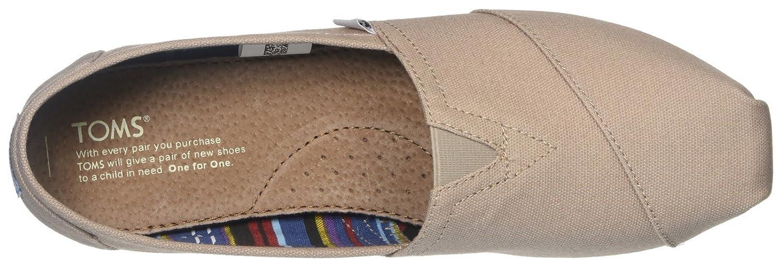 TOMS Canvas Classic Alpargata, Zapatillas de Estar por casa para Mujer: Amazon.es: Zapatos y complementos