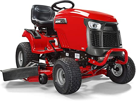 Amazon.com: Snapper SPX 2691556 - Tractor de césped con ...
