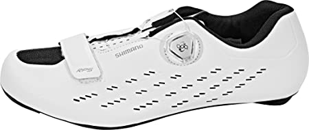 Shimano SH-RP5 - Zapatillas - Blanco 2019