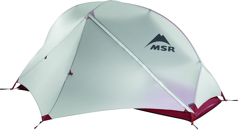 Amazon.com   MSR Hubba NX 1-Person Tent   Sports   Outdoors 4f5aa5889b68