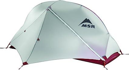 MSR Hubba NX 1-Person Tent  sc 1 st  Amazon.com & Amazon.com : MSR Hubba NX 1-Person Tent : Sports u0026 Outdoors