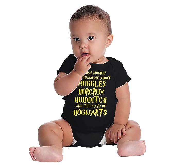 Brisco Brands Muggle Horcrux Quidditch Hogwarts Funny Shirt