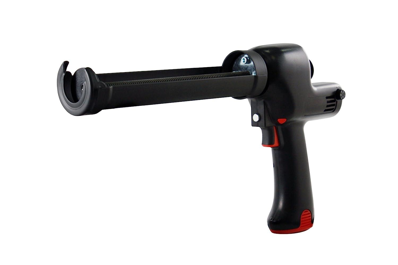 10-Ounce Wellmade Tools CEG-10 Single Cartridge Battery Operated