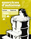 Exercices d'automne