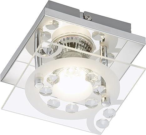 LED GU10 Deckenleuchte Deckenstrahler Deckenlampe Wandlampe Wohnzimmer Leuchte