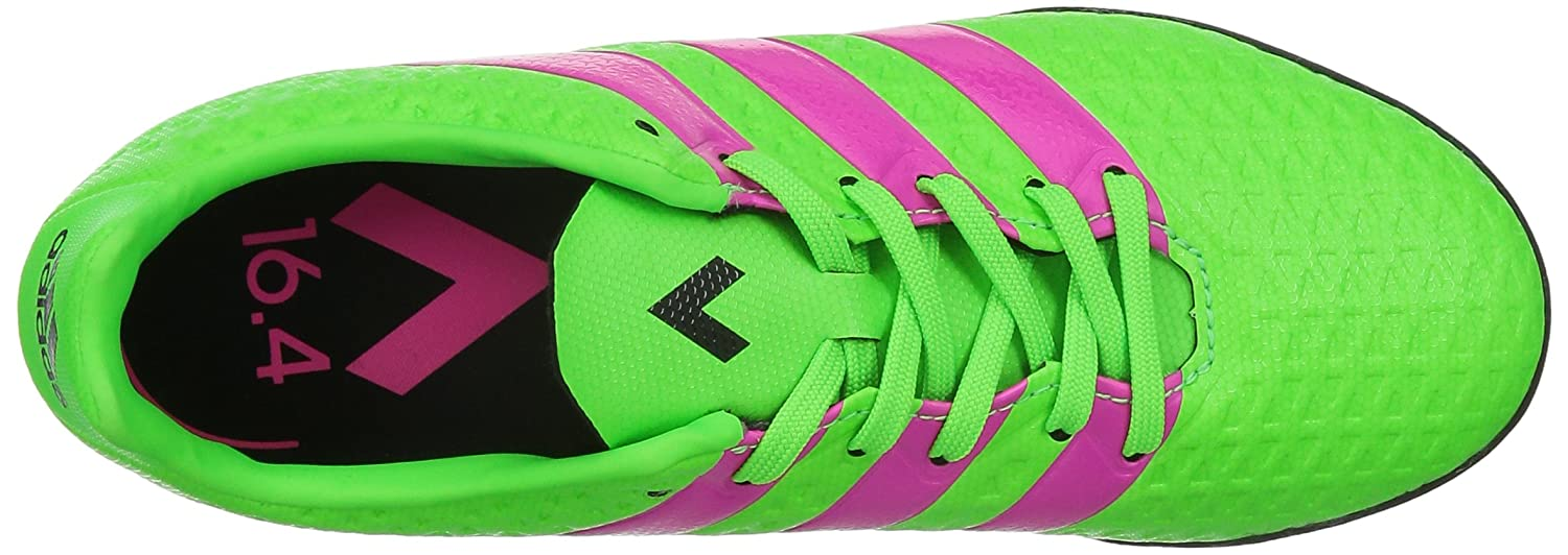buy online 3a244 d3c48 adidas Boys Ace 16.4 Tf Football Boots Amazon.co.uk Shoes  B