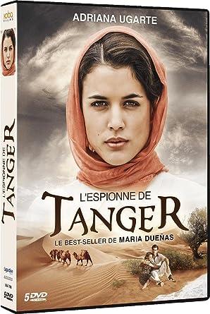 TANGER DE TÉLÉCHARGER LESPIONNE