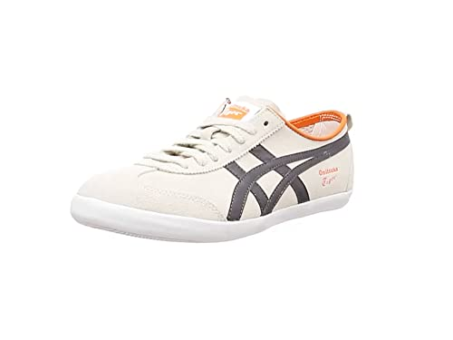 uk availability f88e7 c961a Onitsuka Tiger Adults' Mexico 66 Vulc Multisport Outdoor ...