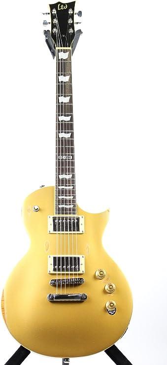 LTD EC-256AVG guitarra eléctrica: Amazon.es: Instrumentos musicales