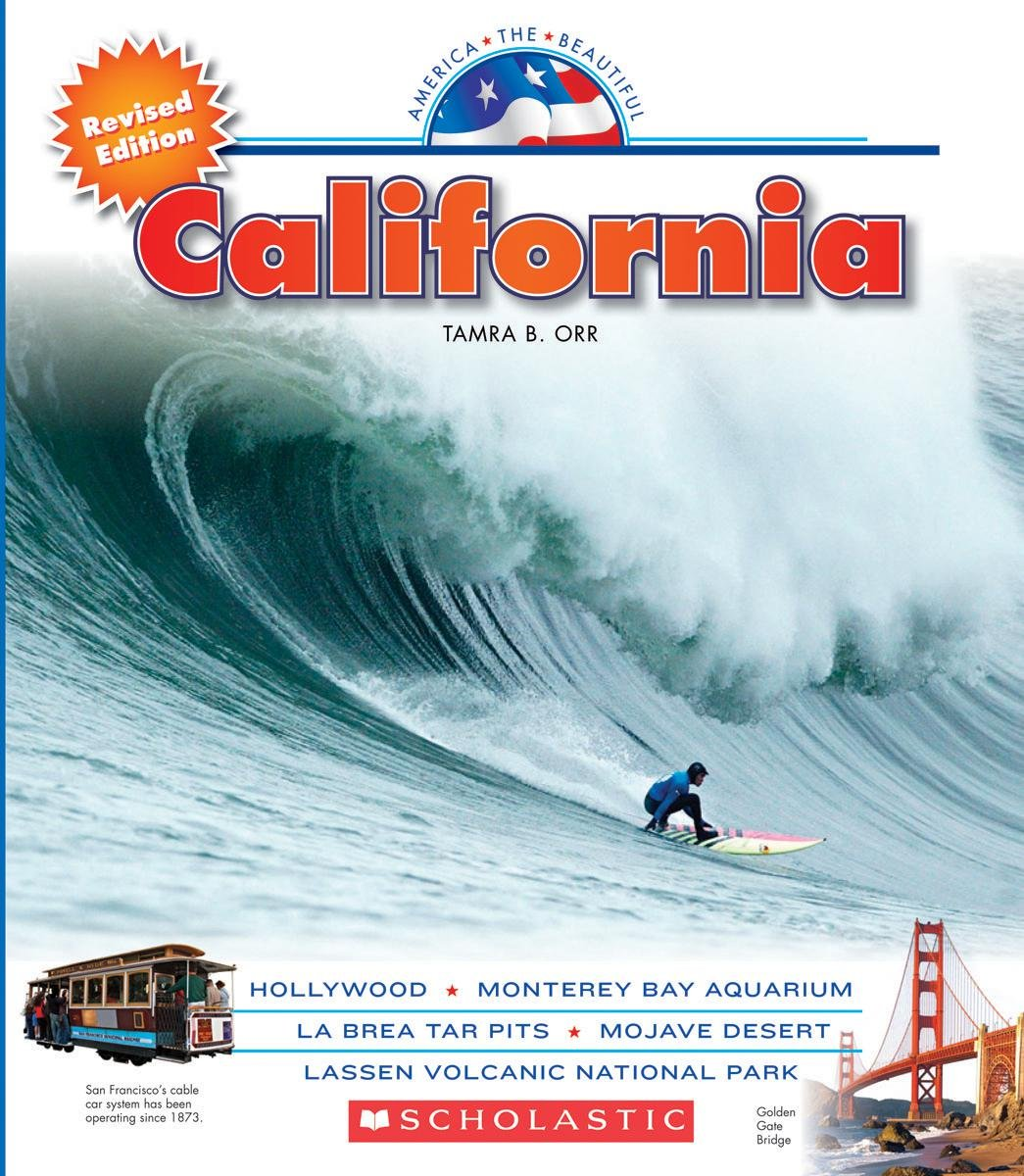 California (America the Beautiful. Third Series) pdf