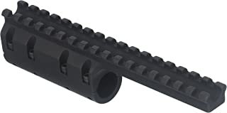 product image for GG&G Scout Scope Mount for M1A Picatinny Rail, Black