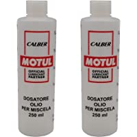 Motul N. 2 Medidores de aceite para mezcla