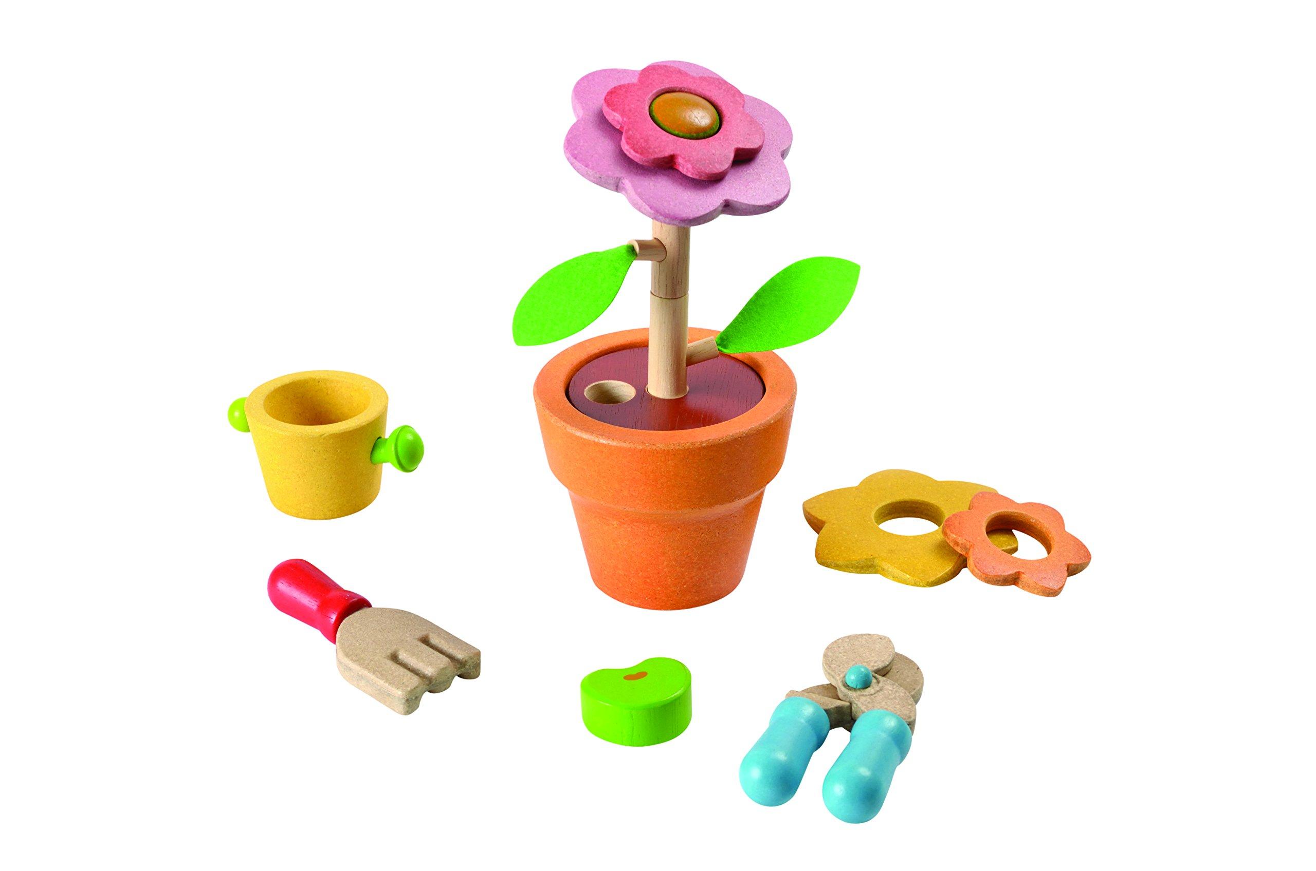 PlanActivity Flower Set