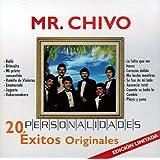 Mr Chivo (Personalidades 20 Exitos Originales) Mozart-7509831002892
