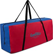 Giant 4 in A Row Connect Game Carry and Storage Bag - Carrying Bag for Life Size Connect 4 Game - Easily Transport / Store J