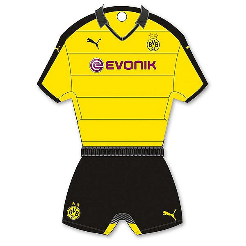 Borussia Dortmund BVB Lufterfrischer