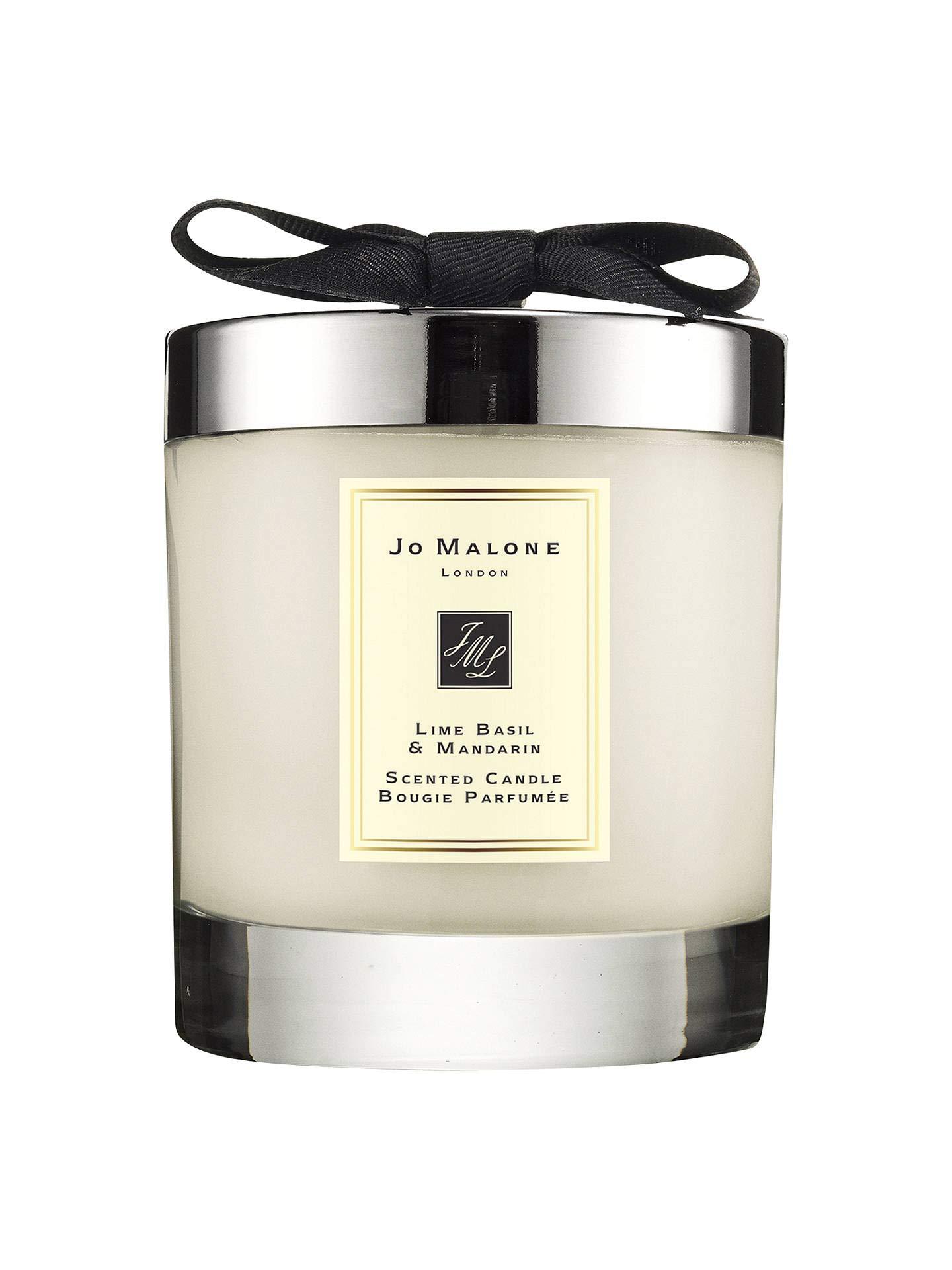 Jo Malone Lime Basil & Mandarin Home Candle 200g