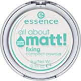 Essence All About Matt Fixing Waterproof Compact Powder