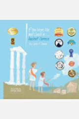 If You Were Me and Lived in...Ancient Greece: An Introduction to Civilizations Throughout Time Paperback