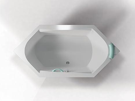 Vasca Da Bagno Acrilico : Vasca da bagno cm vasca vasca in acrilico vasca
