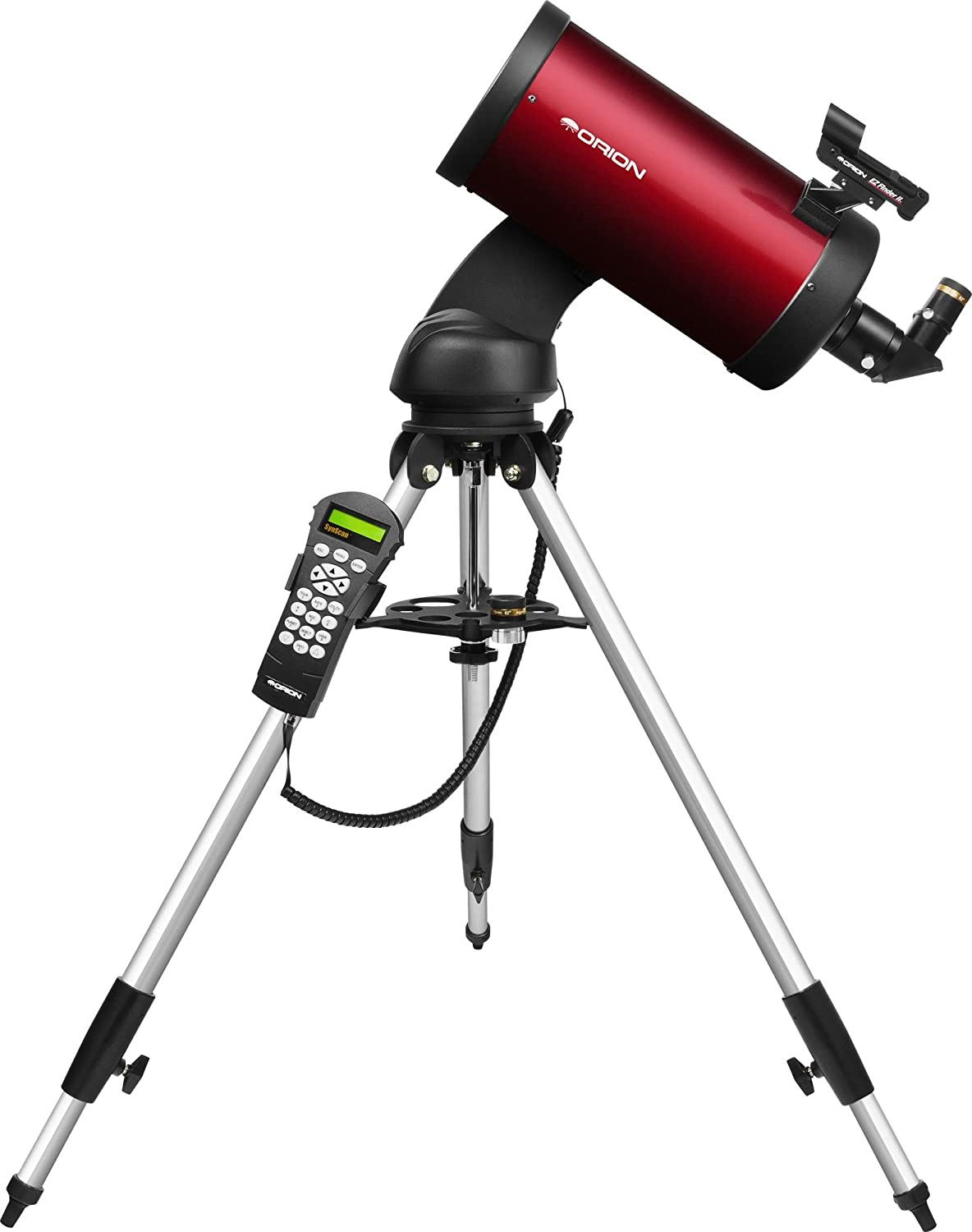 Orion StarSeeker IV 150mm GoTo Mak-Cass Telescope 13166