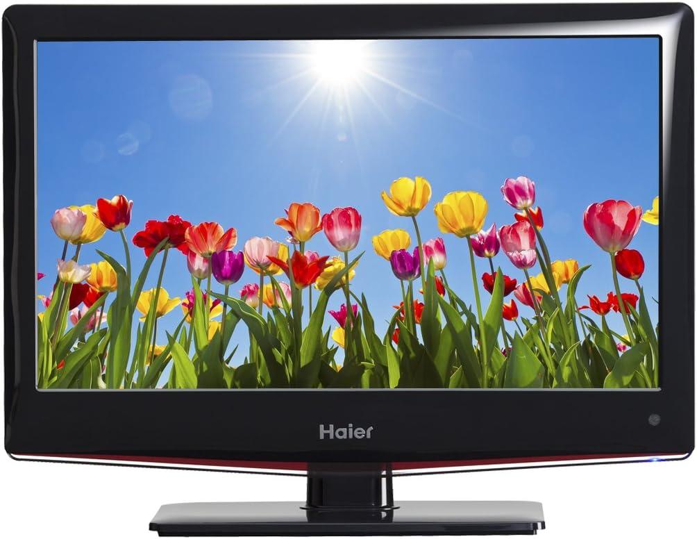 Haier LET26C550HF LED TV - Televisor (660.4 mm (26