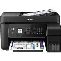 Epson EcoTank ET-4700 Inyección de tinta 33 ppm 5760 x 1440 DPI A4 Wifi - Impresora multifunción (Inyección de tinta…