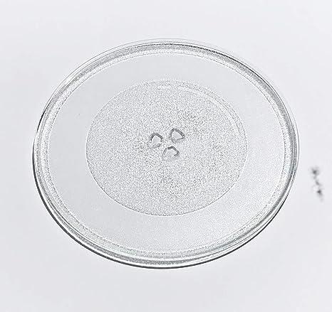 Amazon.com: Placa giratoria para microondas LG OEM ...