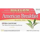 Bigelow Tea American Breakfast Black Tea, 20 tea bags