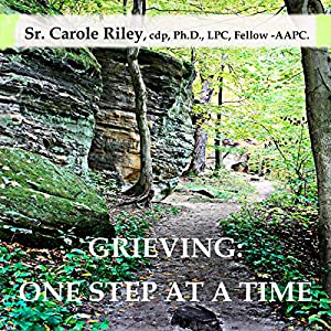 Grieving: One Step at a Time Speech