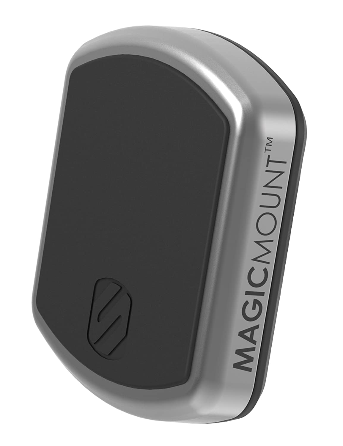 SCOSCHE MPTFM MagicMount Pro XL Universal Magnetic Phone/GPS/Tablet Mount for The Car, Home or Office