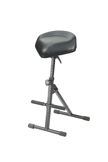 amazon com k m performance stool musical instruments