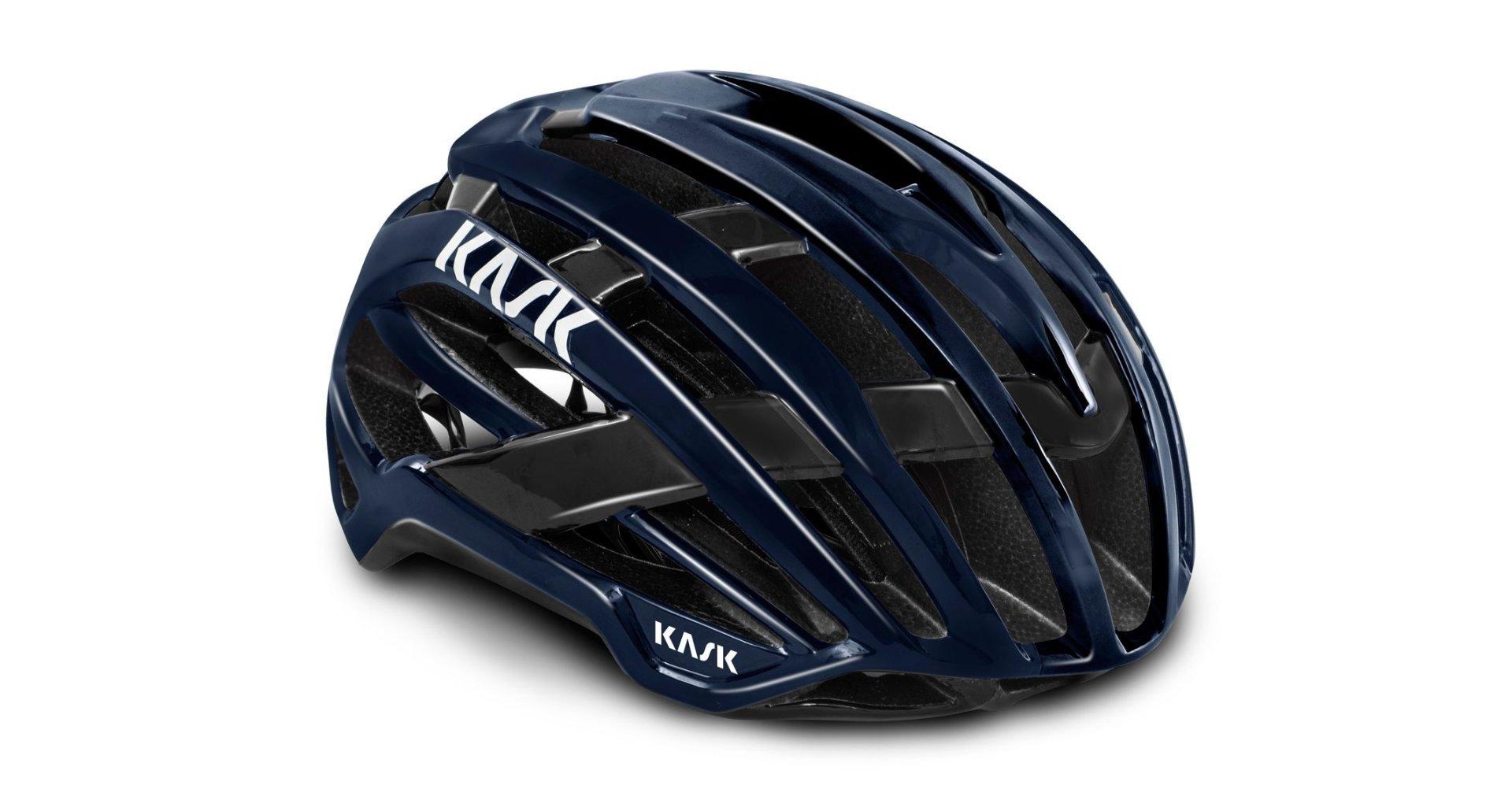 Kask Valegro Helmet, Small, Navy Blue
