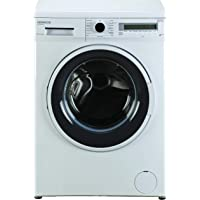 KENWOOD WASHER 9KG, 1200 RPM, WHITE, KWMWB9/1200LEW