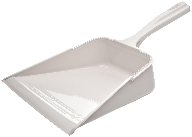 Bel-Art Polypropylene Dust Pan; 8 x 6/½ x 2/¼ in Handle F36839-0000 4 in 368390000