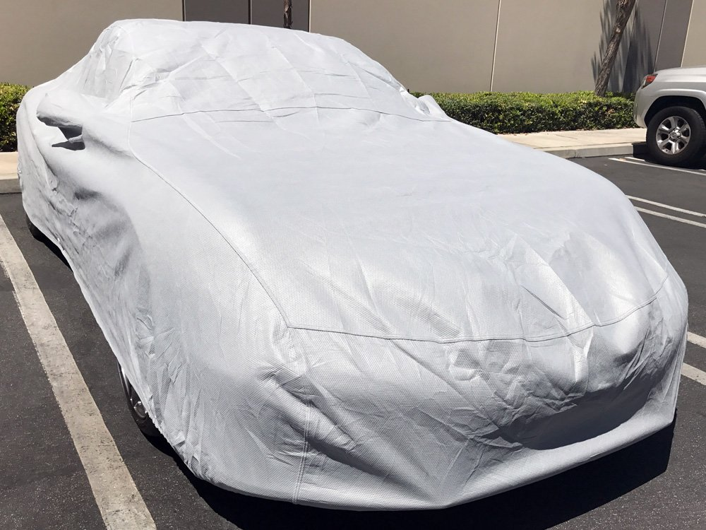 GT3 GT2 RS MFK CarsCover Custom Fit Porsche 911 GT2 GT3 RS Car Cover Heavy Duty Weatherproof Ultrashield Covers 996//997 Series