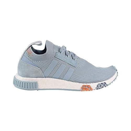 Previs webbplats mikrofon Västra  Buy Adidas Women's NMD-Racer Primeknit Running Shoe 8.5 Blue 8.5 M ...