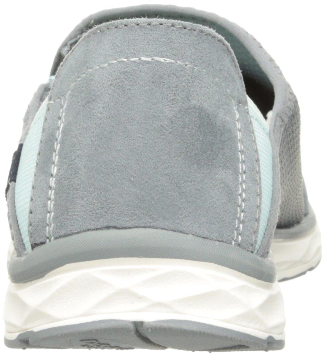 Dr. Scholl's Women's Anna Zip Fashion Sneaker B01KG9V3GO 6 B(M) US|Monument Luna Knit