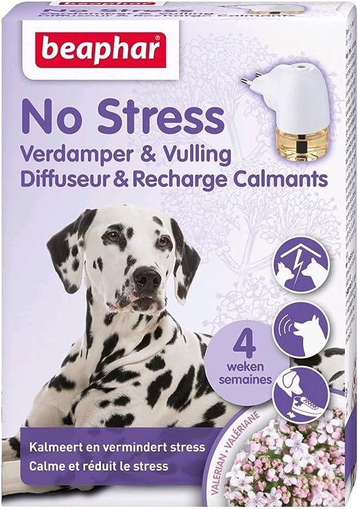 Beaphar No Stress Perro Pack Difusor y Recarga: Amazon.es ...